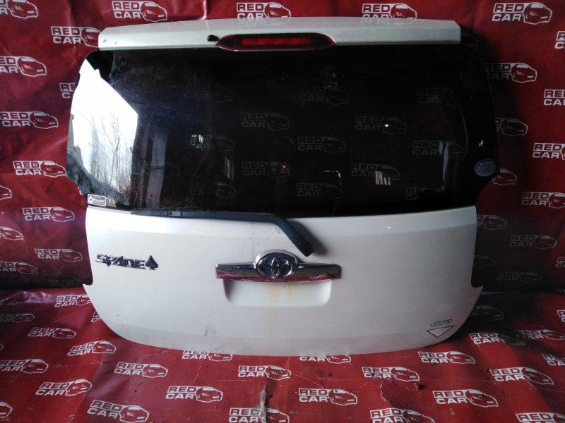 Дверь задняя Toyota Spade NCP141 (б/у)