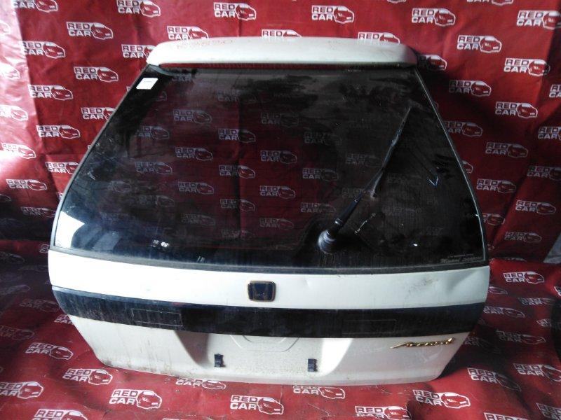 Дверь задняя Honda Accord CF7 F23A-1043141 (б/у)