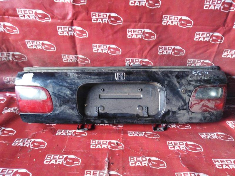 Дверь задняя Honda Civic EG4 (б/у)
