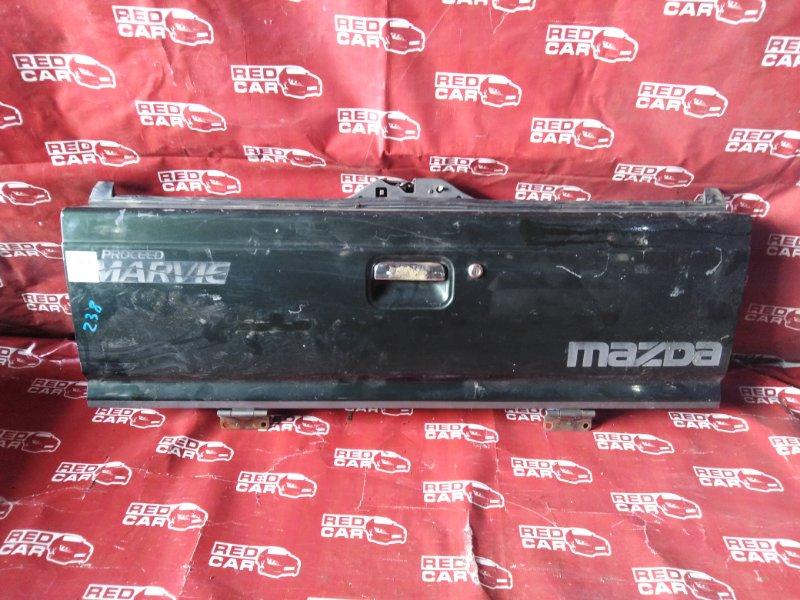 Дверь 5-я Mazda Proceed Marvie UVL6R-101536 WL 1996 (б/у)