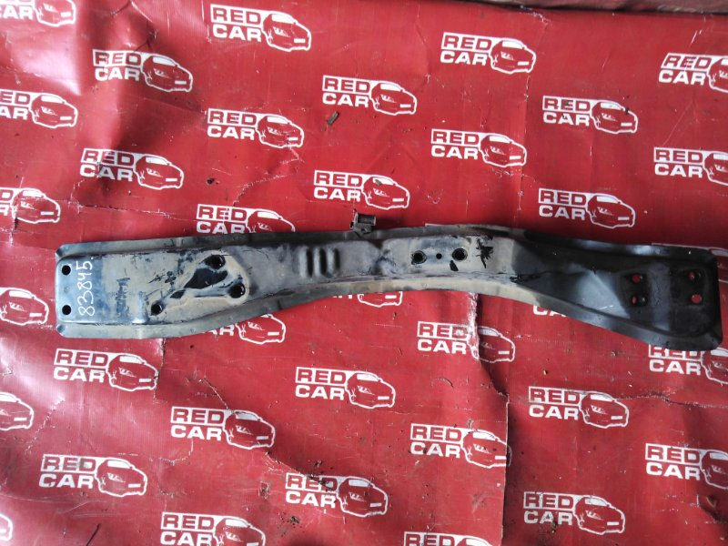 Балка продольная Toyota Camry CV30-0009311 2C-1698817 1990 передняя (б/у)