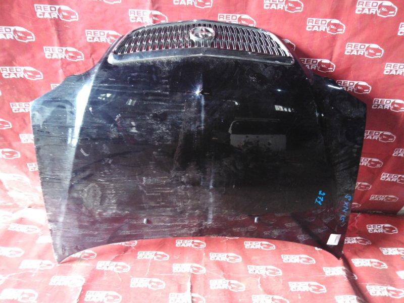 Капот Toyota Gaia SXM15-7025269 3S-7993135 2002 (б/у)