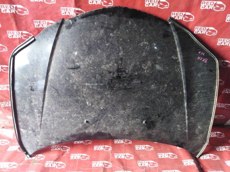 Капот Mazda Axela BK5P-335187 ZY-538044 2000 (б/у)