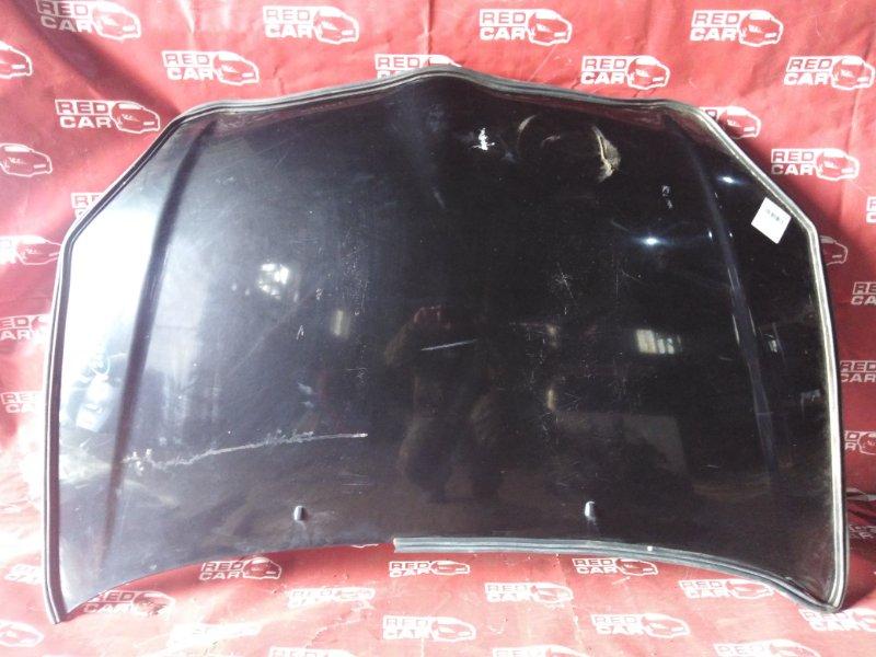 Капот Toyota Corolla Runx ZZE124-0020190 1ZZ-2428159 2005 (б/у)