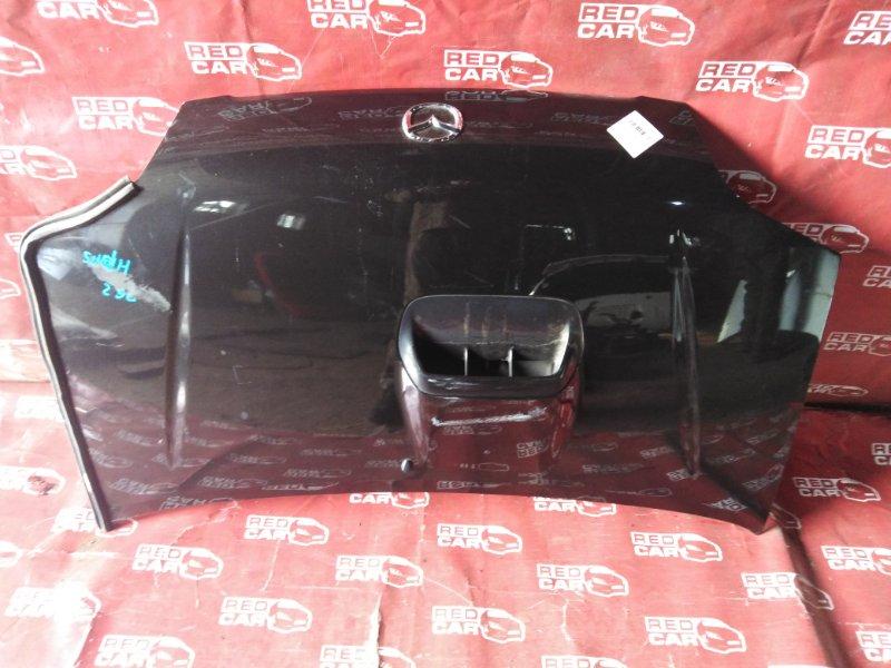 Капот Mazda Laputa HP11S-601060 F6A-2624121 1999 (б/у)