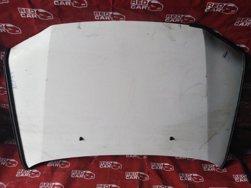 Капот Toyota Probox NCP51 (б/у)