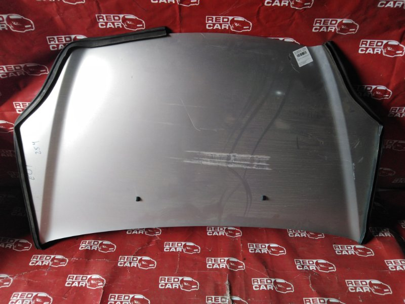 Капот Honda Civic EU1-1026790 D15B-3637907 2001 (б/у)