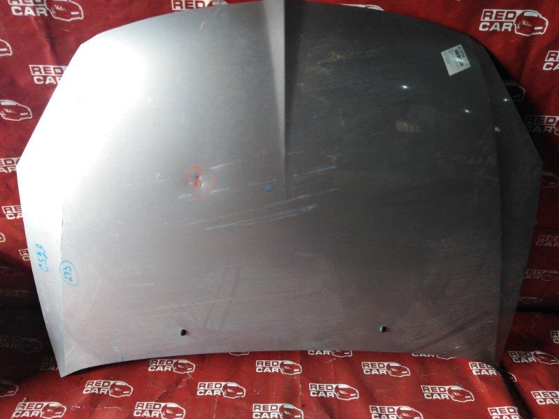 Капот Mitsubishi Lancer CS2A-0801064 4G15-GJ4230 2005 (б/у)