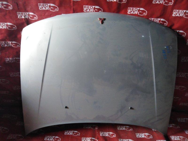 Капот Mitsubishi Libero CD8V-0101195 4D68 1994 (б/у)