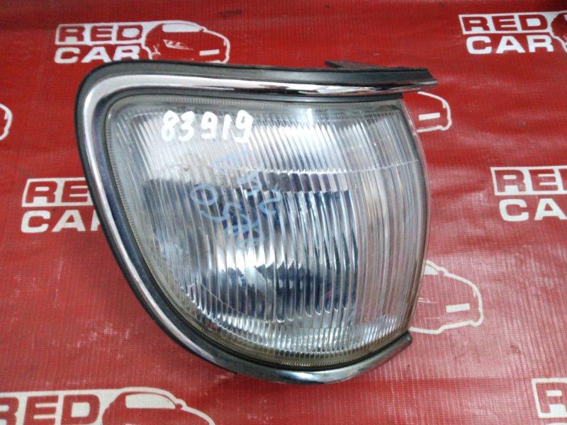 Габарит Nissan Terrano PR50-011147 QD32 1997 правый (б/у)