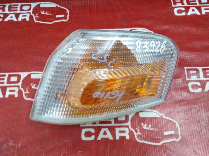 Габарит Toyota Sprinter AE110-0062450 5A-C230682 1996 левый (б/у)