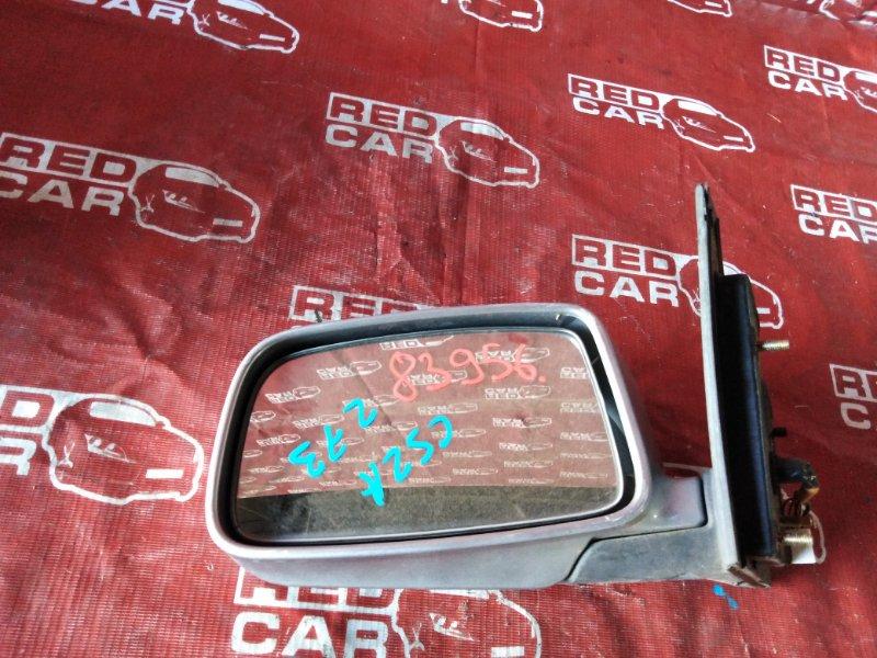 Зеркало Mitsubishi Lancer CS2A-0801064 4G15-GJ4230 2005 левое (б/у)