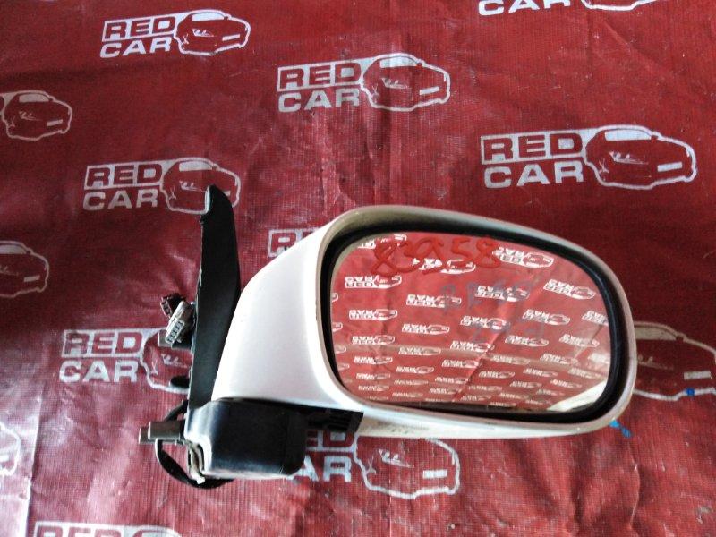 Зеркало Nissan Terrano PR50-011147 QD32 1997 правое (б/у)