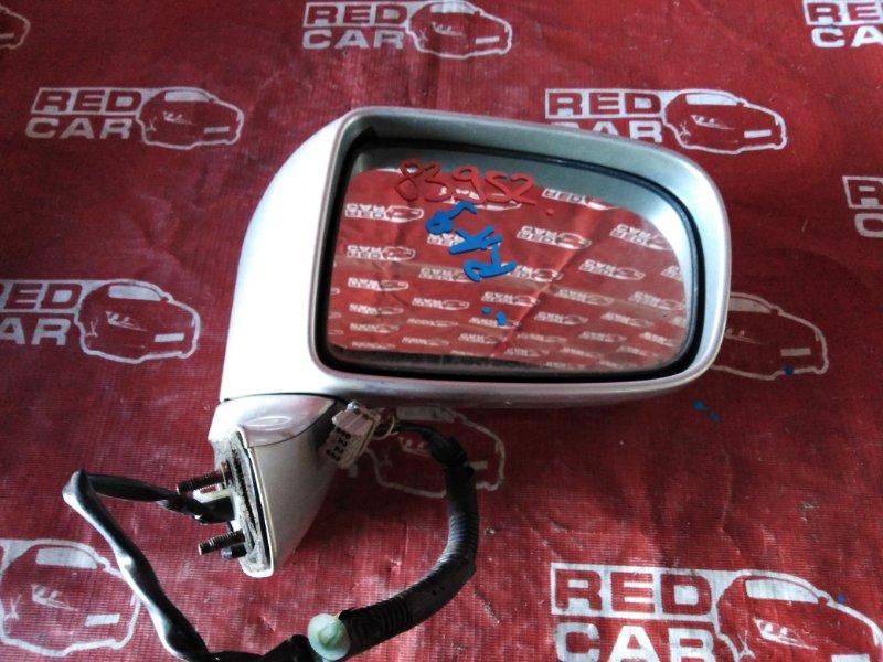 Зеркало Honda Odyssey RA9 правое (б/у)
