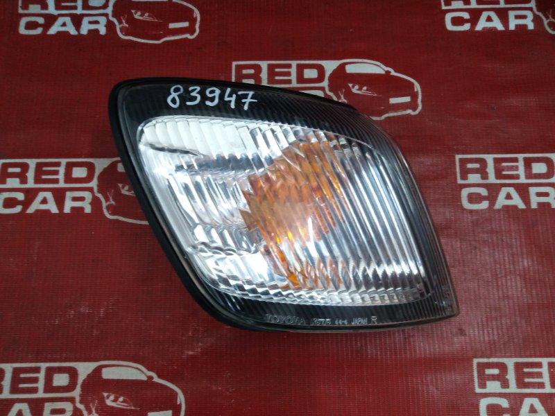 Габарит Toyota Ipsum SXM15-0030079 3S-2286029 1997 правый (б/у)