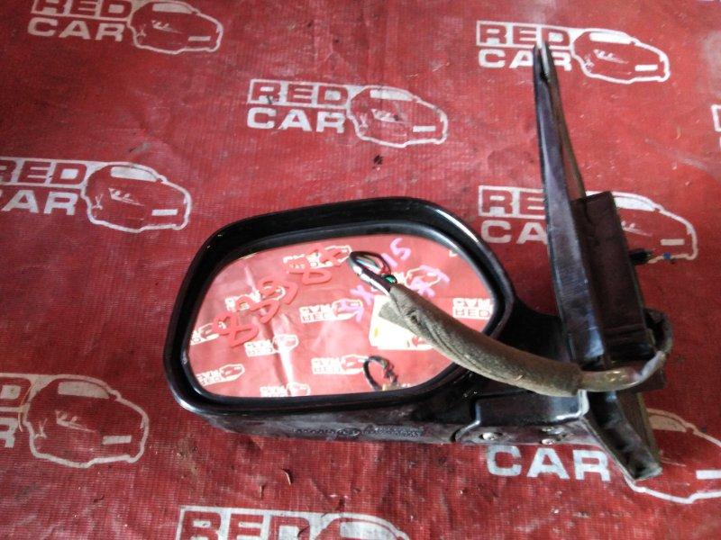 Зеркало Toyota Gaia SXM15-7025269 3S-7993135 2002 левое (б/у)