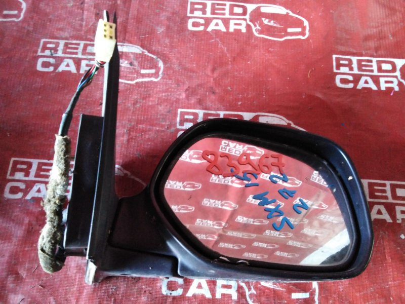 Зеркало Toyota Ipsum SXM15-0030079 3S-2286029 1997 правое (б/у)