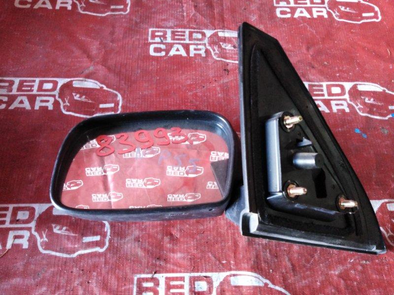 Зеркало Toyota Probox NCP51 левое (б/у)