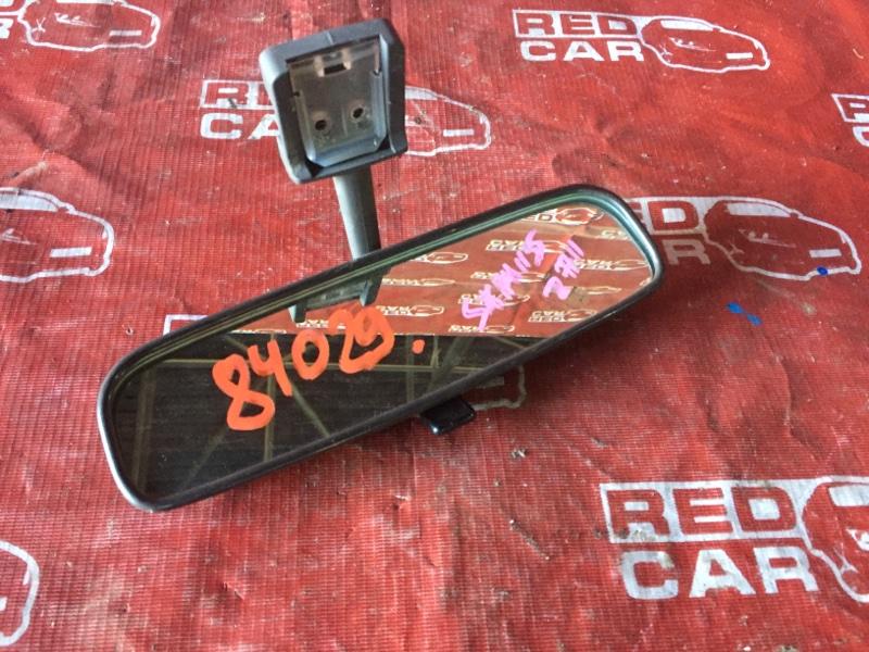 Зеркало салона Toyota Gaia SXM15-7025269 3S-7993135 2002 (б/у)