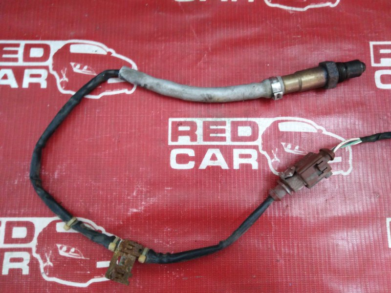 Датчик кислорода Volkswagen Passat B6 AXZ задний правый (б/у)