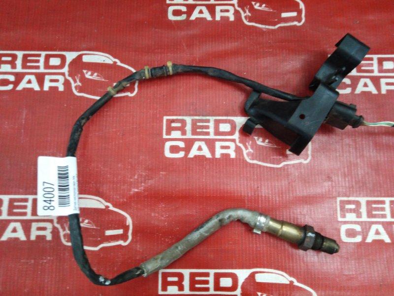 Датчик кислорода Volkswagen Passat B6 AXZ задний левый (б/у)