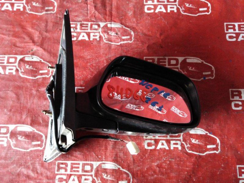 Зеркало Toyota Platz NCP16-0022564 2NZ-3605672 2005 правое (б/у)