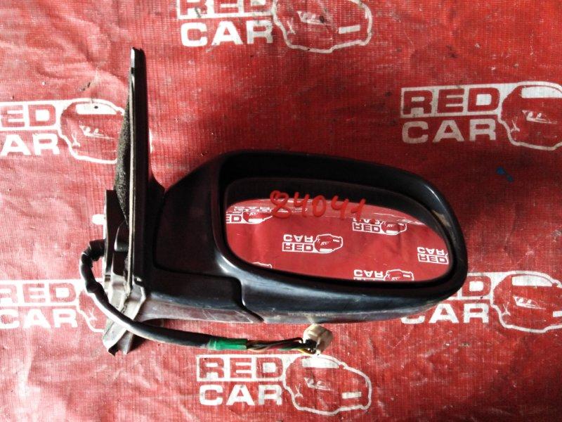 Зеркало Toyota Caldina ST190 правое (б/у)