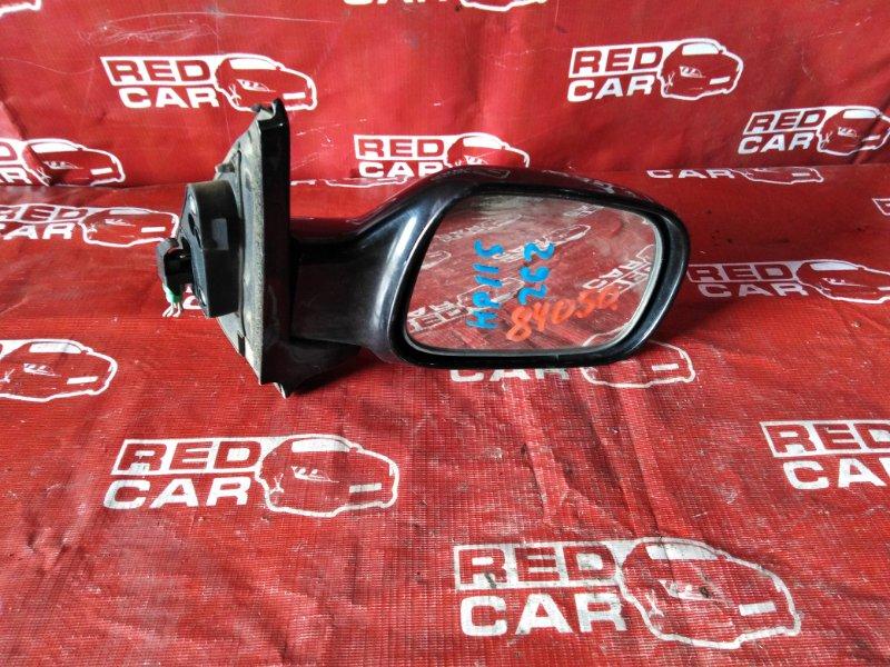 Зеркало Mazda Laputa HP11S-601060 F6A-2624121 1999 правое (б/у)