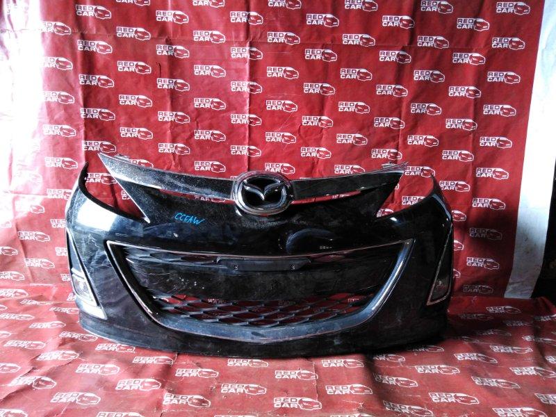 Бампер Mazda Biante CCEAW передний (б/у)