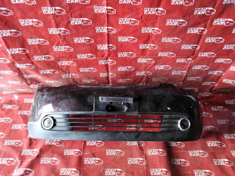 Бампер Mazda Verisa DC5W-305952 ZY 2006 передний (б/у)