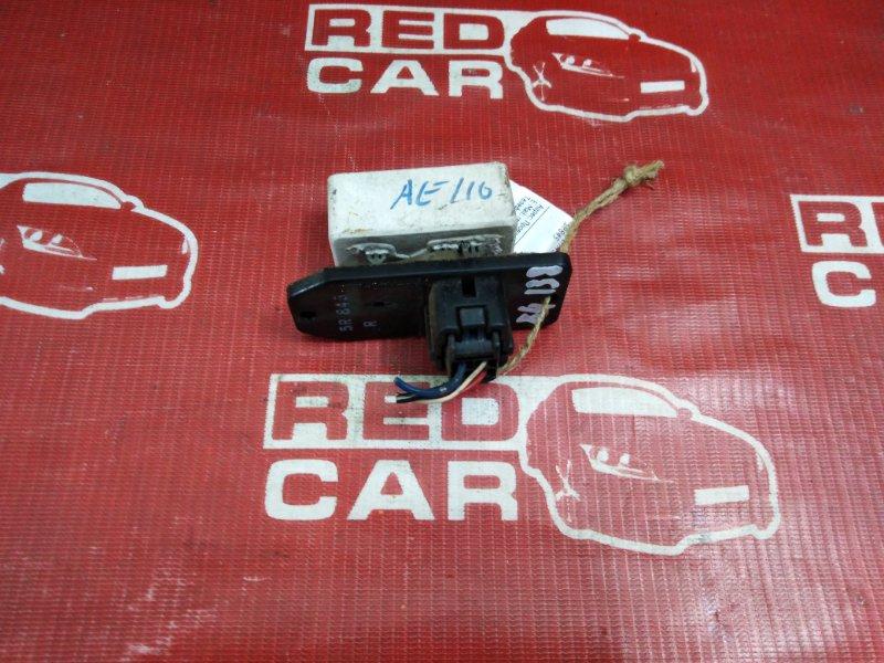 Реостат Toyota Sprinter AE110-0062450 5A-C230682 1996 (б/у)