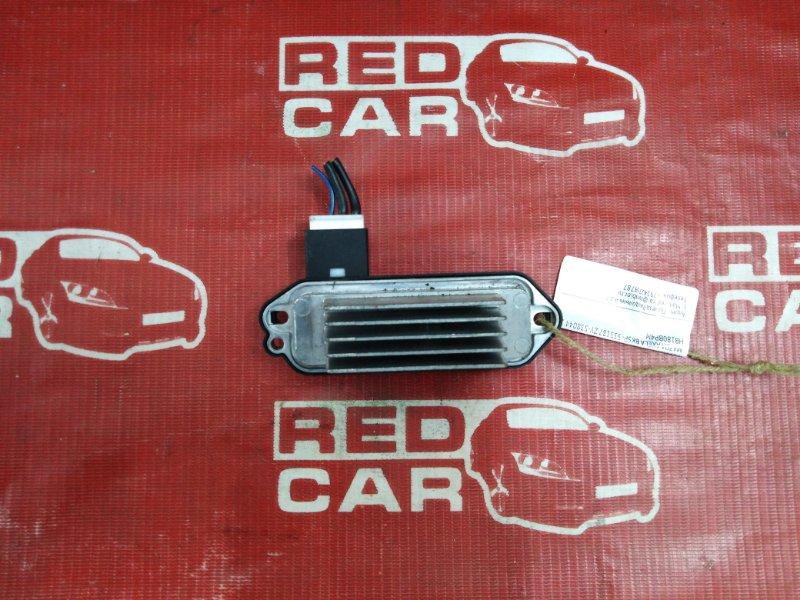Реостат Mazda Axela BK5P-335187 ZY-538044 2000 (б/у)