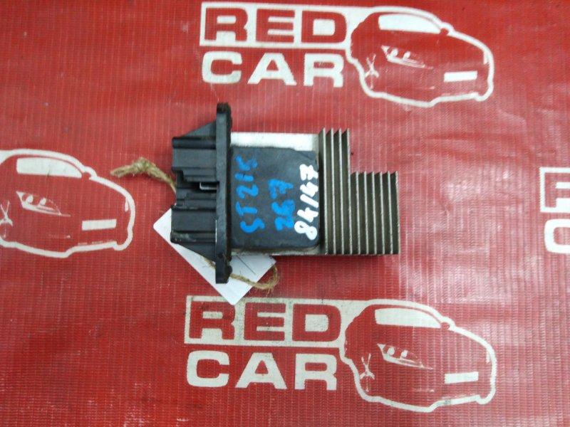 Реостат Toyota Caldina ST215-3033802 3S-7642783 1998 (б/у)