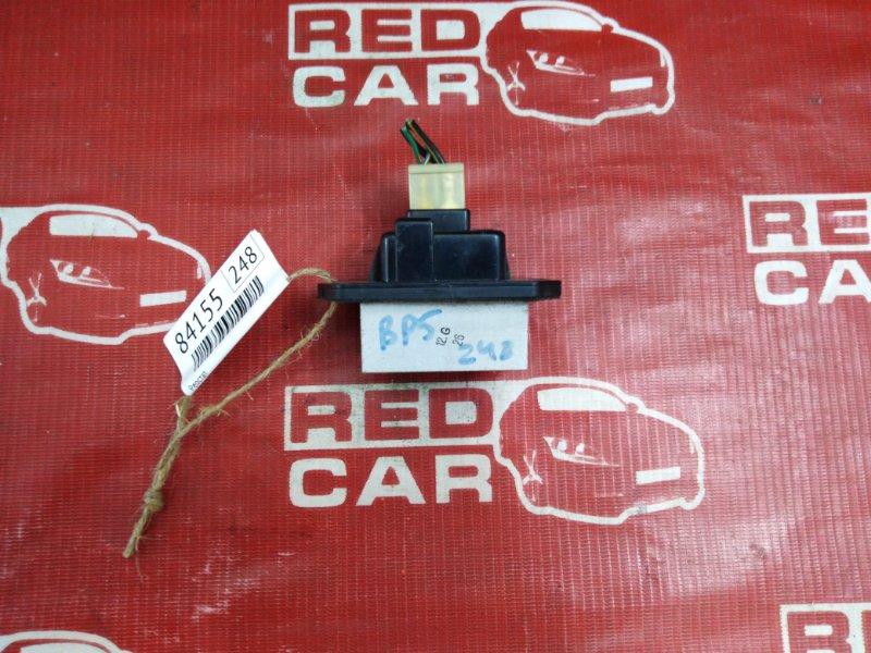 Реостат Subaru Legacy BP5-104678 EJ20-C720312 2005 (б/у)