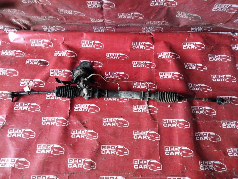 Рулевая рейка Nissan Bluebird SU14-105853 CD20-752972X 1999 (б/у)