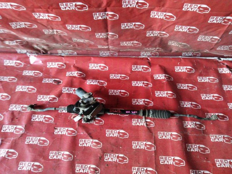 Рулевая рейка Honda Fit GD3-2013834 L15A-1516114 2007 (б/у)