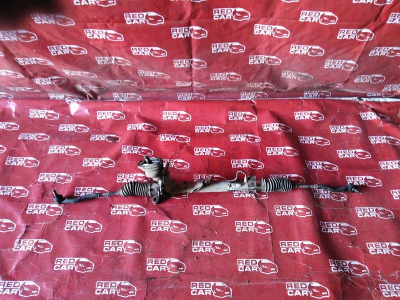 Рулевая рейка Toyota Porte NNP11-5016639 1NZ-C636436 2007 (б/у)