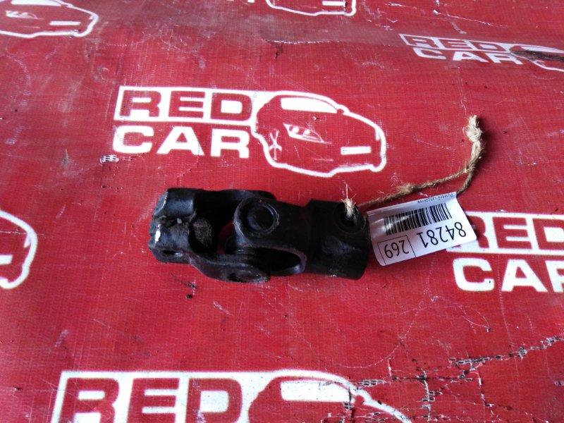 Рулевой карданчик Nissan Largo NW30-007284 KA24-687868W 1994 (б/у)
