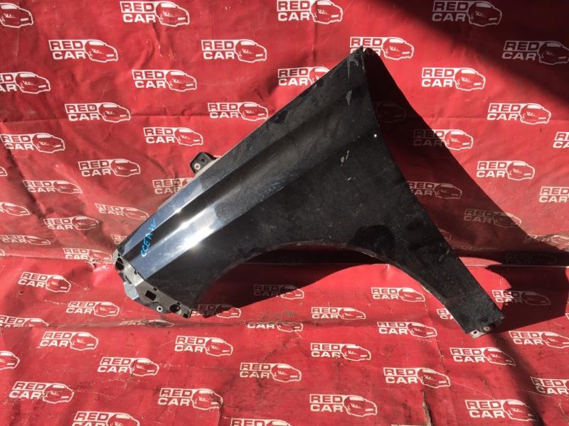 Крыло Mazda Biante CCEAW переднее левое (б/у)