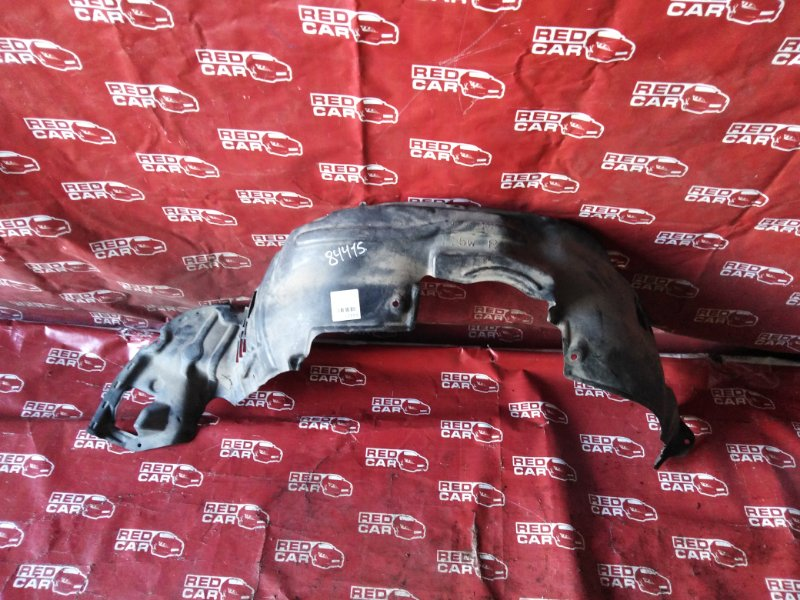 Подкрылок Toyota Harrier SXU15 передний правый (б/у)