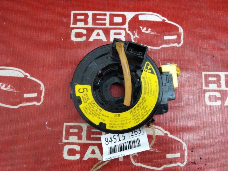 Шлейф-лента air bag Toyota Platz NCP16-0022564 2NZ-3605672 2005 (б/у)