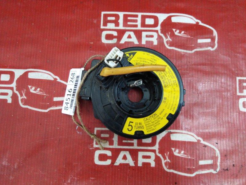 Шлейф-лента air bag Toyota Corolla Runx ZZE124-0020190 1ZZ-2428159 2005 (б/у)