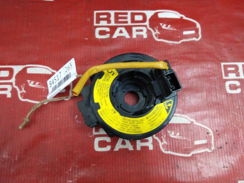 Шлейф-лента air bag Toyota Porte NNP11-5016639 1NZ-C636436 2007 (б/у)