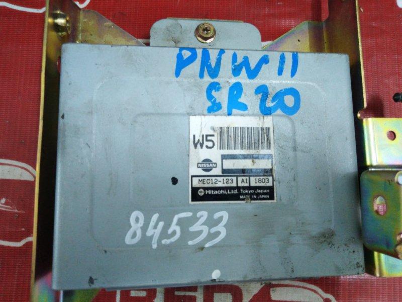 Компьютер Nissan Avenir PNW11 SR20DE (б/у)