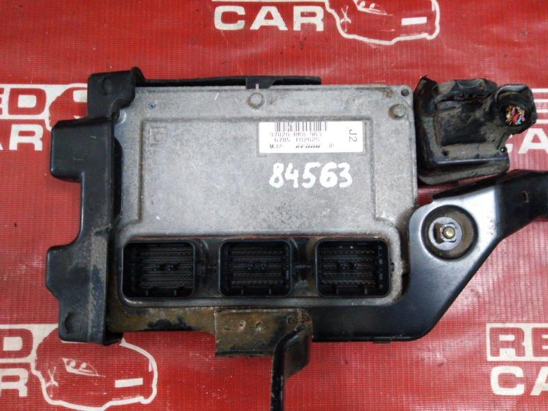 Компьютер Honda Freed GB4-1006432 L15A-2506442 2009 (б/у)