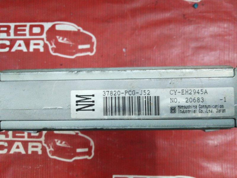 Компьютер Honda Accord CF7-1103253 F23A-1084193 1999 (б/у)