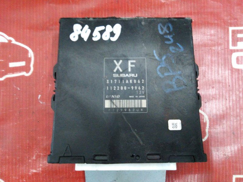 Блок управления акпп Subaru Legacy BP5-104678 EJ20-C720312 2005 (б/у)