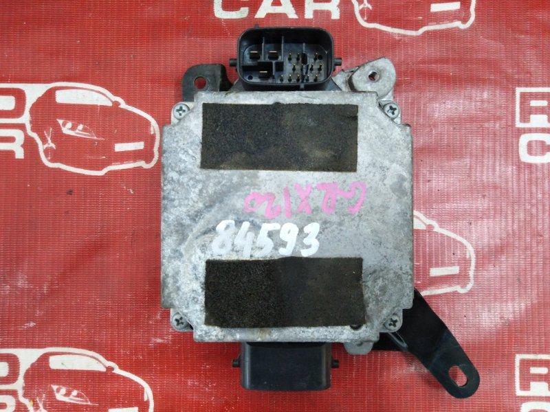 Блок управления рулевой рейкой Toyota Mark X GRX120 (б/у)