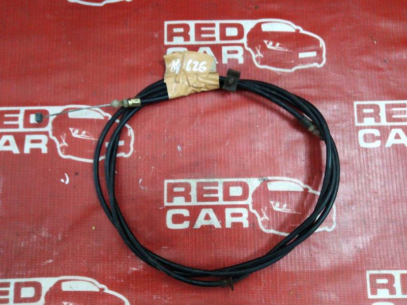 Трос капота Toyota Sprinter AE110-0062450 5A-C230682 1996 (б/у)