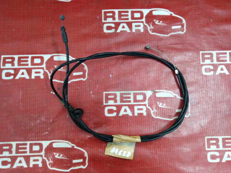 Трос капота Toyota Probox NCP55-0052818 1NZ-C602722 2007 (б/у)